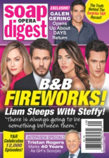 Soap Opera Digest | 12/7/2020 Cover