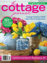 The Cottage Journal March 01, 2021 Issue Cover