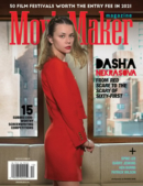 Moviemaker Magazine April 01, 2021 Issue Cover