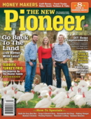 The New Pioneer September 01, 2021 Issue Cover