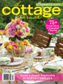 The Cottage Journal June 01, 2021 Issue Cover