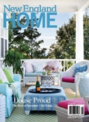 New England Home | 7/1/2020 Cover