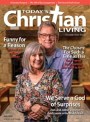 Today's Christian Living July 01, 2021 Issue Cover