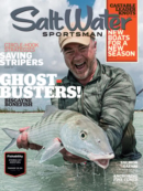 Salt Water Sportsman | 5/1/2021 Cover