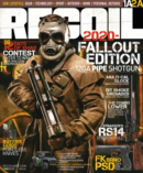 Recoil | 1/1/2021 Cover
