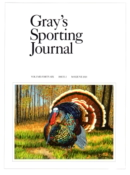 Gray's Sporting Journal May 01, 2021 Issue Cover