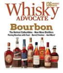 Whisky Advocate September 01, 2021 Issue Cover