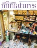 Dollhouse Miniatures   7/1/2020 Cover