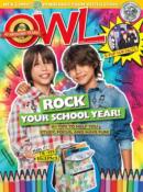 OWL September 01, 2021 Issue Cover