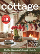 The Cottage Journal | 12/1/2020 Cover