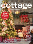 The Cottage Journal December 01, 2021 Issue Cover