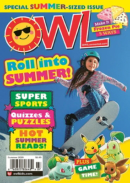 OWL July 01, 2020 Issue Cover