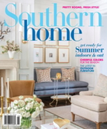 Southern Home May 01, 2021 Issue Cover