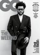 Gentlemen's Quarterly - GQ September 01, 2021 Issue Cover