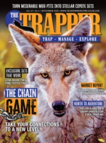 The Trapper | 9/1/2020 Cover
