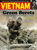 Vietnam June 01, 2021 Issue Cover