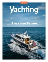 Yachting | 6/1/2020 Cover