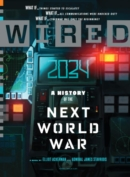 Wired | 2/2021 Cover