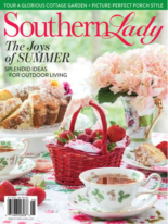 Southern Lady May 01, 2021 Issue Cover