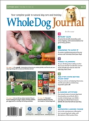 Whole Dog Journal | 10/1/2020 Cover