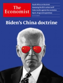 The Economist July 17, 2021 Issue Cover