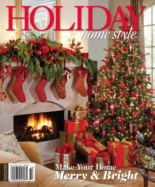 Southern Home November 01, 2020 Issue Cover