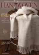 Handwoven September 01, 2021 Issue Cover