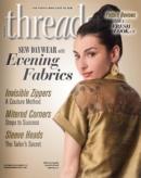 Threads September 01, 2020 Issue Cover