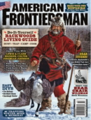 American Frontiersman | 12/2020 Cover