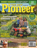 The New Pioneer April 01, 2021 Issue Cover