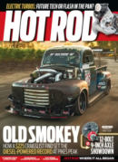 Hot Rod | 5/1/2021 Cover