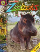 Zoobooks June 01, 2021 Issue Cover