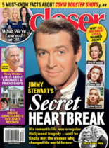 Closer September 27, 2021 Issue Cover