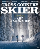 Cross Country Skier | 4/2/2020 Cover
