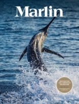 Marlin April 01, 2021 Issue Cover