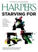 Harper's June 01, 2021 Issue Cover
