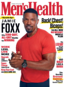 Men's Health October 01, 2021 Issue Cover