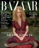 Harper's Bazaar October 01, 2021 Issue Cover