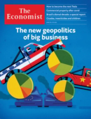 The Economist June 05, 2021 Issue Cover