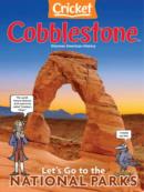 Cobblestone July 01, 2021 Issue Cover