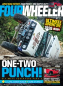 Four Wheeler | 2/1/2021 Cover
