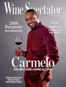 Wine Spectator | 5/31/2021 Cover