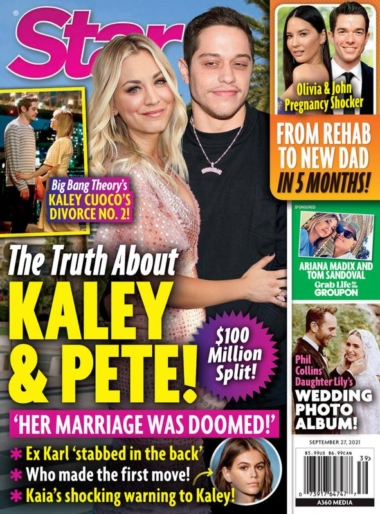 Star September 27, 2021 Issue Cover