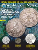 World Coin News | 10/2020 Cover