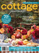 The Cottage Journal September 01, 2021 Issue Cover