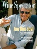 Wine Spectator October 31, 2021 Issue Cover