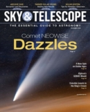 Sky & Telescope | 11/1/2020 Cover