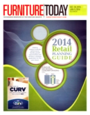 Furniture/Today December 30, 2013 Issue Cover