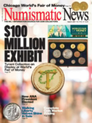 Numismatic News August 03, 2021 Issue Cover