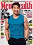 Men's Health June 01, 2021 Issue Cover